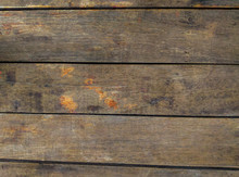 The Texture Of Wood Planks Com...