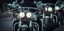 Triumph Superbike
