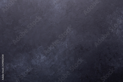 Dark stone texture background Copy space
