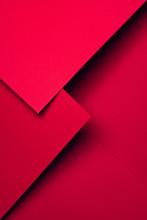 Red Paper Design