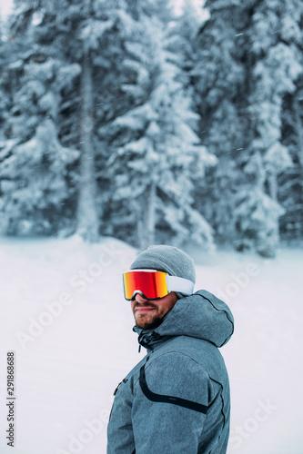 Time to Ski