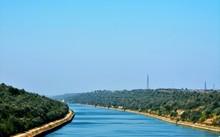 Danube - Black Sea Channel In ...