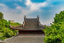 China Nanjing Jiming Temple 47