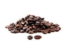 Fresh Roasted Coffee Beans Iso...