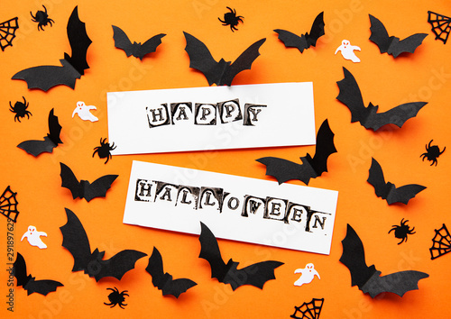 Poster Pays d Europe Halloween holiday decorations