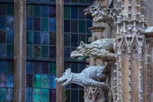 Elements Of Gothic Architectur...