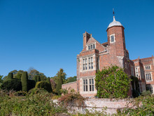 Kentwell Hall Suffolk Tudor Ma...