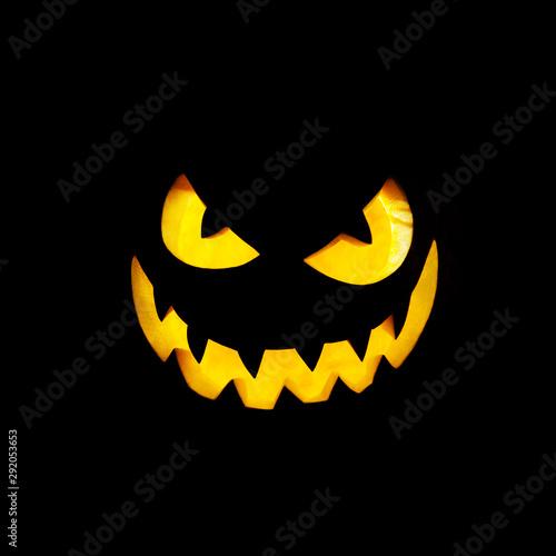 Cuadros en Lienzo Halloween Motiv