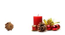 Christmas, New Year's Decorati...