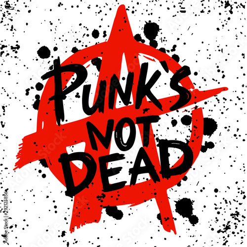 Photo Punk rock set