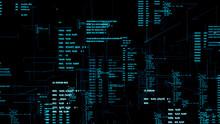 Working Program Code In A Cybe...