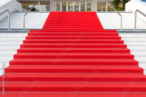 Photo Red Carpet Day