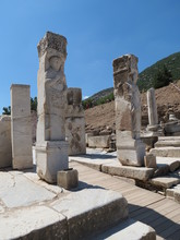 Part Of The Ancient City Of Ep...