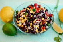 Citrus Southwest Cilantro Picnic Salad
