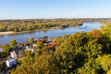Vistula River, Lublin, Poland