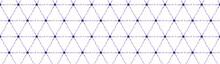 Thin Shibori Tie Dye Cross Dia...