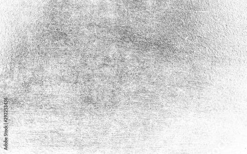 Obraz Brushed white wall texture - dirty background - fototapety do salonu