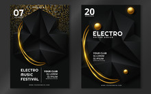 Electronic Music Fest And Elec...