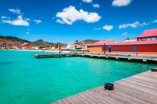 Philipsburg, St Maarten (Sint ...