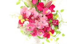 Beautiful Flower Arrangement O...