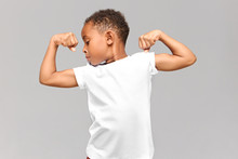 Children, Fitness And Bodybuil...