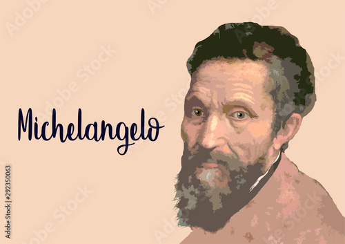 Photo Michelangelo