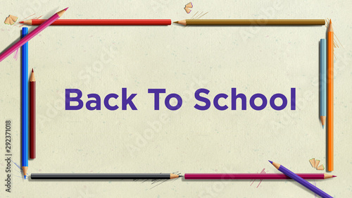 Canvas Prints London Back To School