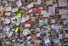 Letters To Juliet, Verona, Italy.
