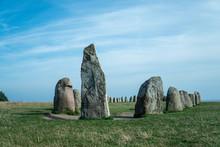 Landmark - Ale Stones (Ales St...