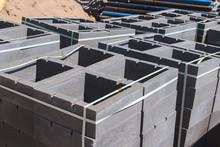Concrete Blocks For Ventilatio...