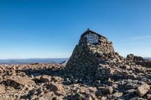 Ben Nevis Mountain Range