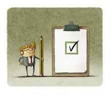 Business Checklist