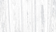 Weathered White Wood Vector Ba...