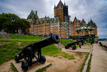 The Chateau Frontenac, The Sym...