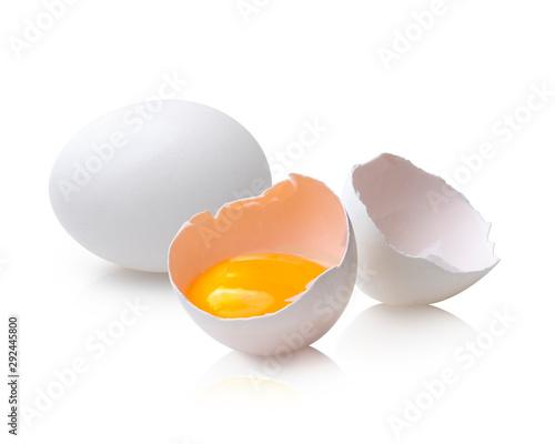 Photo 新鮮な卵