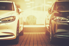 Luxury Business Cars In Golden...