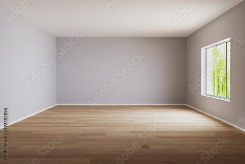 Fotografía Empty room for mockup