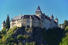 Beautiful Old Castle Rosenburg...