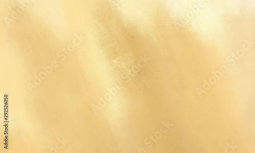 Fotografie, Obraz  khaki, lemon chiffon and wheat color painted background