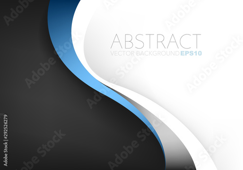 Fototapeta abstract background with copy space for your text obraz