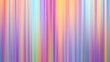 canvas print picture Abstract gradient color background hologram spectrum effect