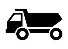 Dump Truck / Dumptruck Or Dump...