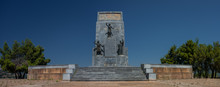 The Monument Of Heroes Of Gree...