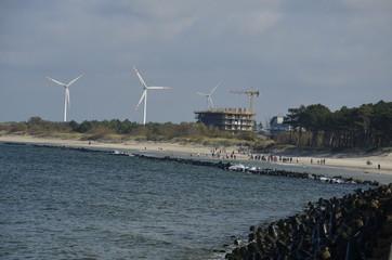 port Darłowo ,Darłówko , port , port rybacki , port , statek w darłowie ,most w Darłowie , most w Darłówku , Darłówko , Darłowo , latarnia morska , plaża Darłówko , hotel Darłówko , morze