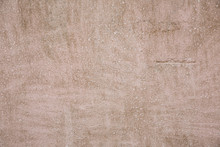 Texture Of Pink Old Concrete W...