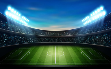football stadium 1 bitmap ver.