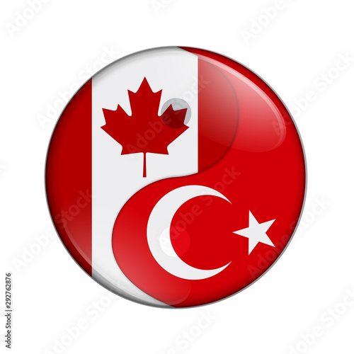 Canada and Turkey working together