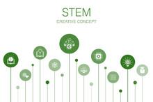 STEM Infographic 10 Steps Temp...