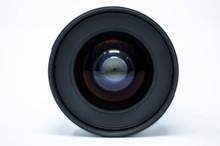Reflex DSLR Camera Prime Lens.