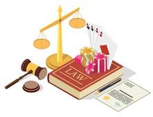 Casino Gambling Legalization V...